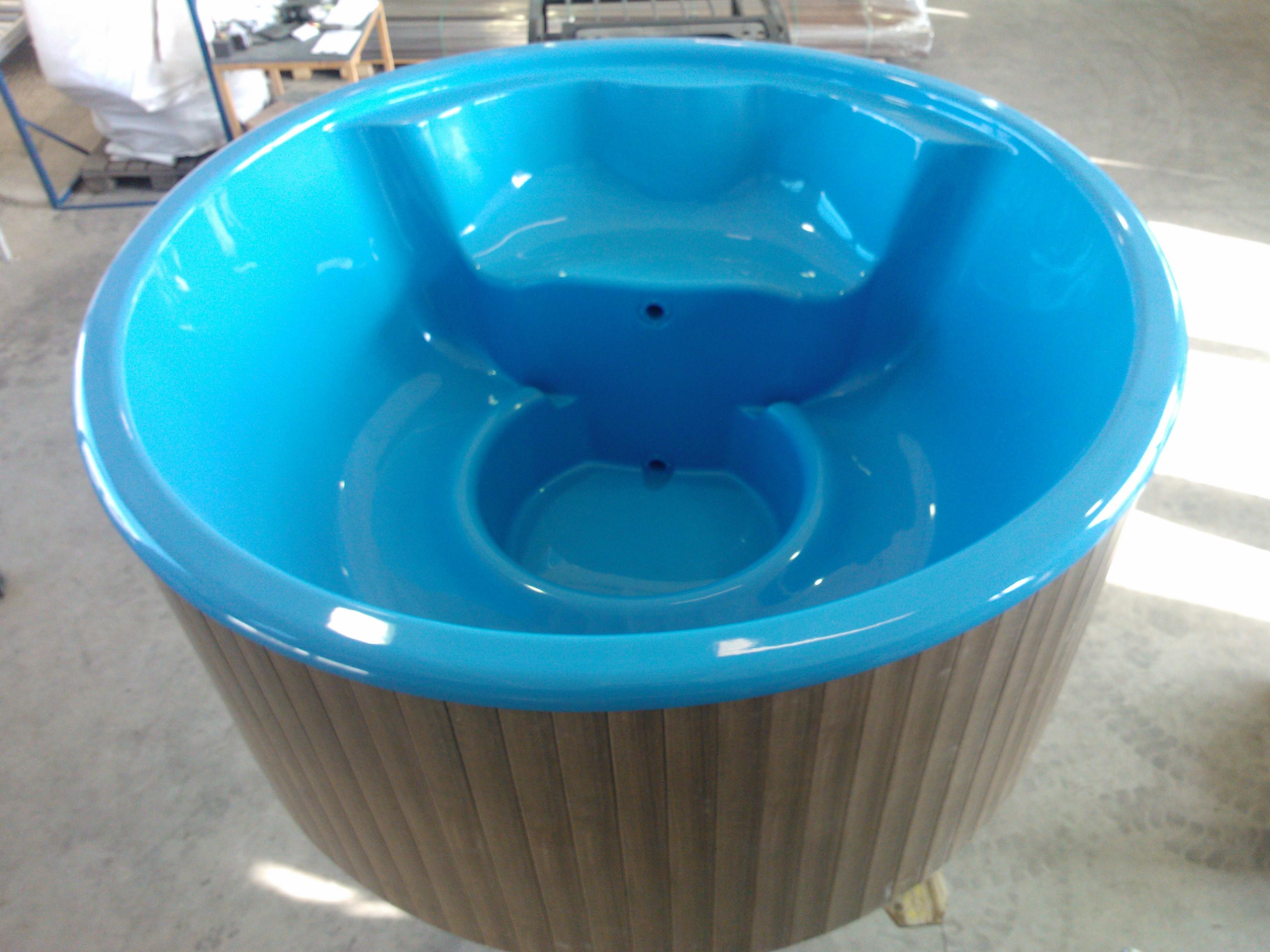 designs winter hot for on decks plastic tub tubs wood deck soak
